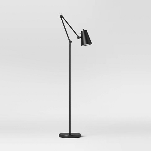 LED Architect Task Floor Lamp - Room Essentials™ - image 1 of 4
