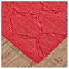 Soma Rug - Red - Weave & Wander - image 3 of 3