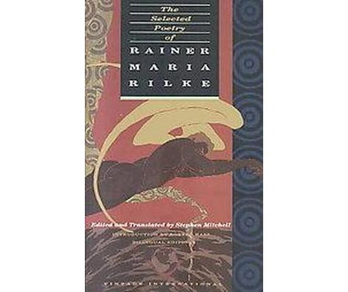 Selected Poetry of Rainer Maria Rilke (Reissue) (Paperback) - image 1 of 1
