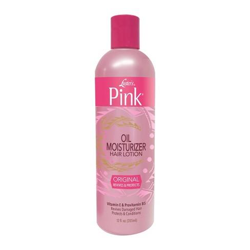 Luster's Pink Moisturizer Hair Lotion Original - 12oz - image 1 of 1