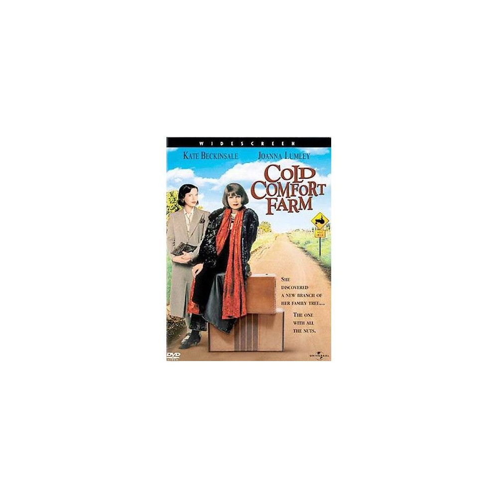 Cold Comfort Farm (Dvd), Movies