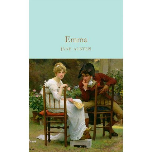 Emma - by  Jane Austen (Hardcover) - image 1 of 1