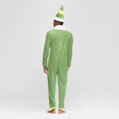 ee97e675ee Men s Buddy The Elf Union Suit   Target