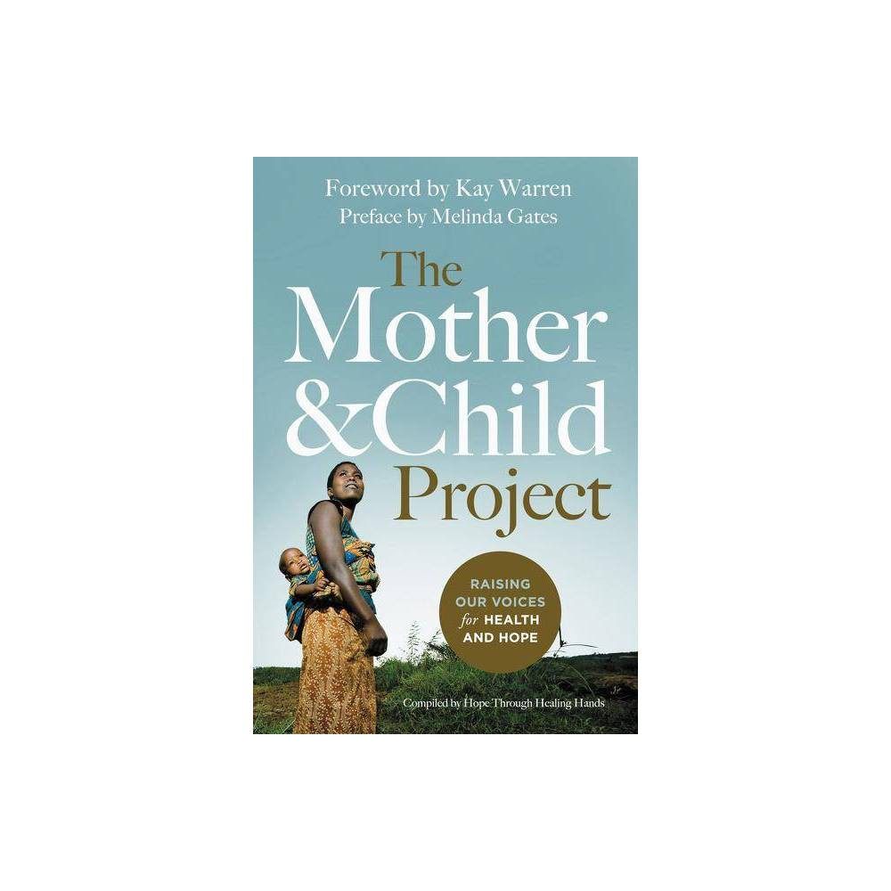 The Mother And Child Project Paperback