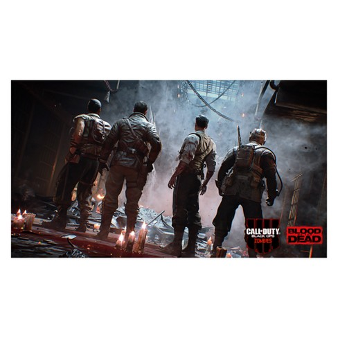 Call Of Duty Black Ops 4 Xbox One Target