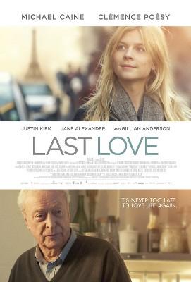 Last Love (DVD)