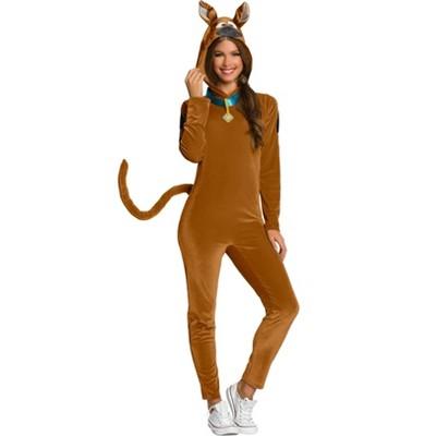 Rubie's Women's Scooby-Doo Halloween Costume