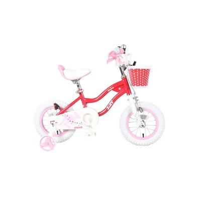 """Joey Mia 12"""" Kids' Bike"""