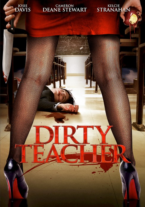 Dirty teacher (DVD) - image 1 of 1