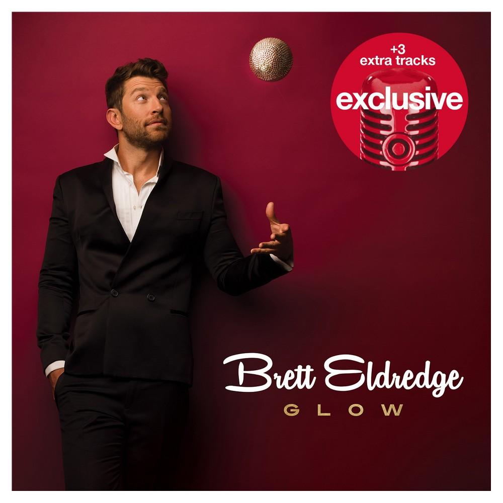 Brett Eldredge - Glow (Target Exclusive)