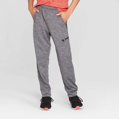 9ff7bd76 Boys' Spring Fleece Jogger Pants – C9 Champion® Black M – Target ...