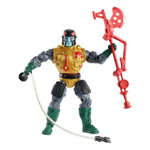 Masters of the Universe Blast Attack Collector Figure - image 1 of 6