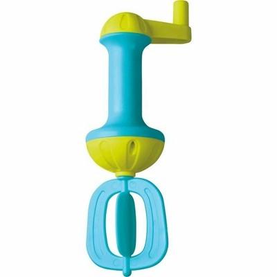 HABA Bubble Bath Whisk Blue - Create Fun Bubbles in The Bathtub