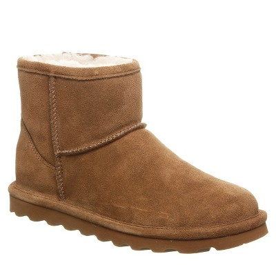 Bearpaw Women's Alyssa Wide Boots