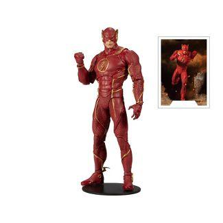 "DC Comics Gaming 7"" Action Figure - Flash"
