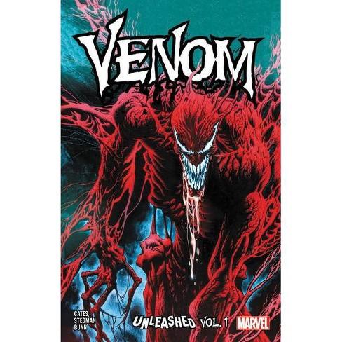 Venom Unleashed Vol. 1 - (Paperback) - image 1 of 1