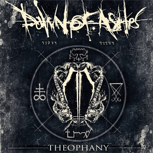Dawn of ashes - Theophany (CD) - image 1 of 1