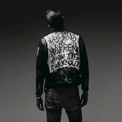 G-Eazy - When It's Dark Out - image 1 of 1