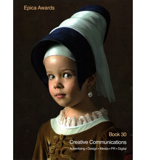 Creative Communications (Hardcover) (Epica Awards) - image 1 of 1