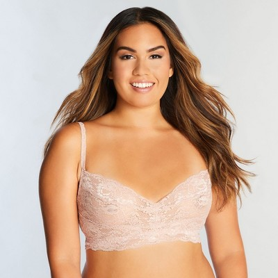 Cosabella Women's Never Say Never Sweetie Bralette