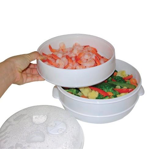 Microwave Vegetable Steamer Bestmicrowave