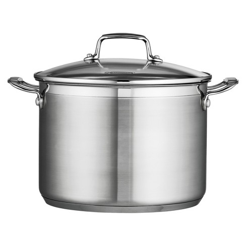 Tramontina Gourmet Induction 8 Qt Pasta Pot