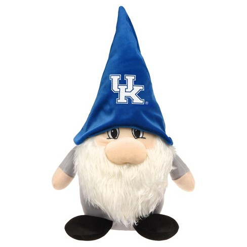 Ncaa Forever Collectibles 7 Gnome Plush Kentucky Wildcats Target
