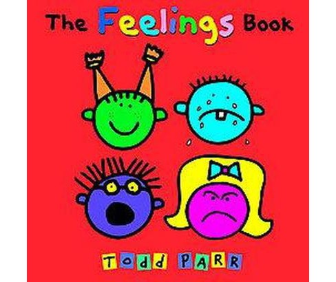Image result for the feelings book