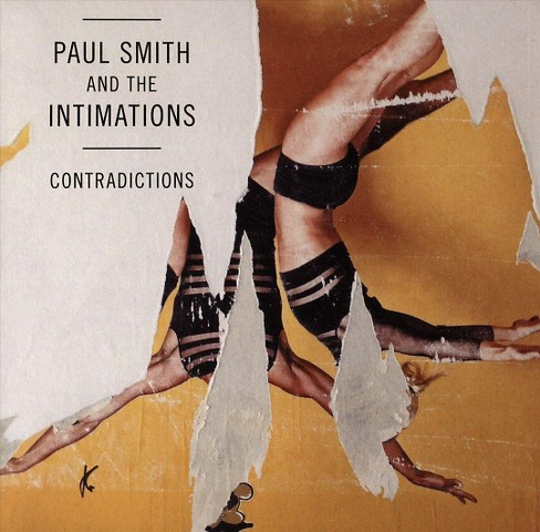 Paul & the in smith - Contradictions (CD) - image 1 of 1