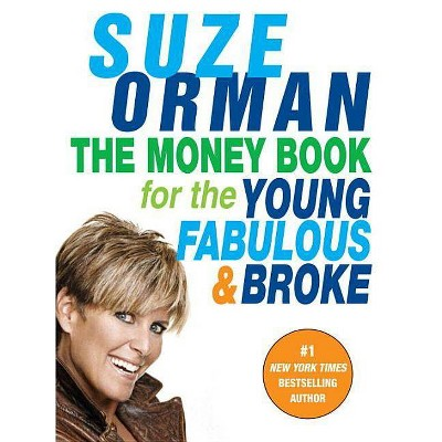 The Money Book for the Young, Fabulous & Bro (Reprint) (Paperback) by Suze Orman