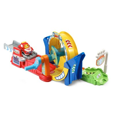 VTech Go! Go! Smart Wheels Revved Up Stunt Spiral
