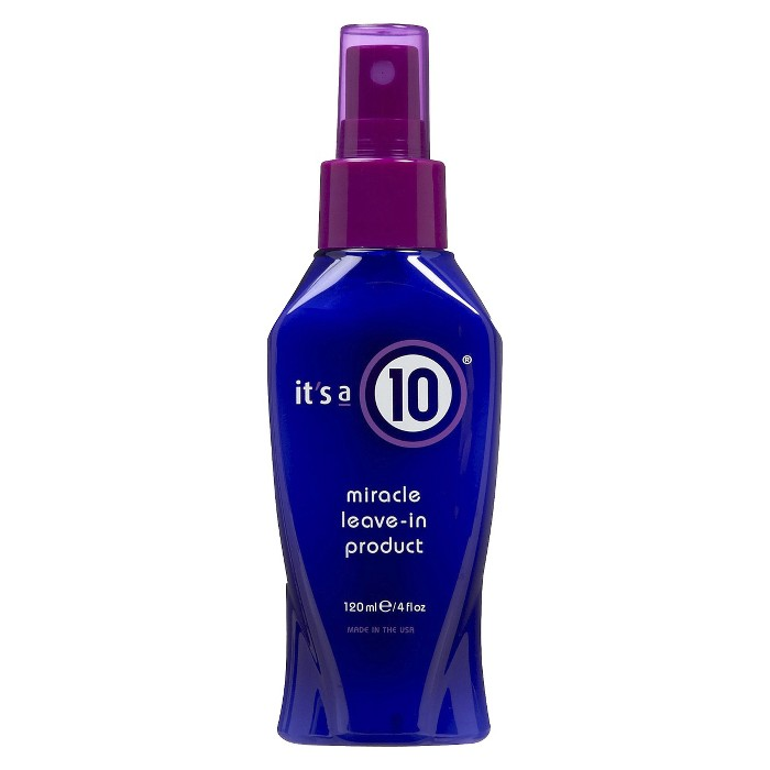 It's a 10 Miracle Leave In Conditioner - 4 fl oz - image 1 of 1
