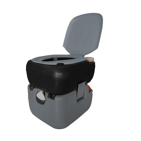 Reliance Portable Toilet 4822 6 Gallon - image 1 of 1