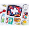 Band-Aid Build Your Own First Aid Kit Designer Bag - image 2 of 3