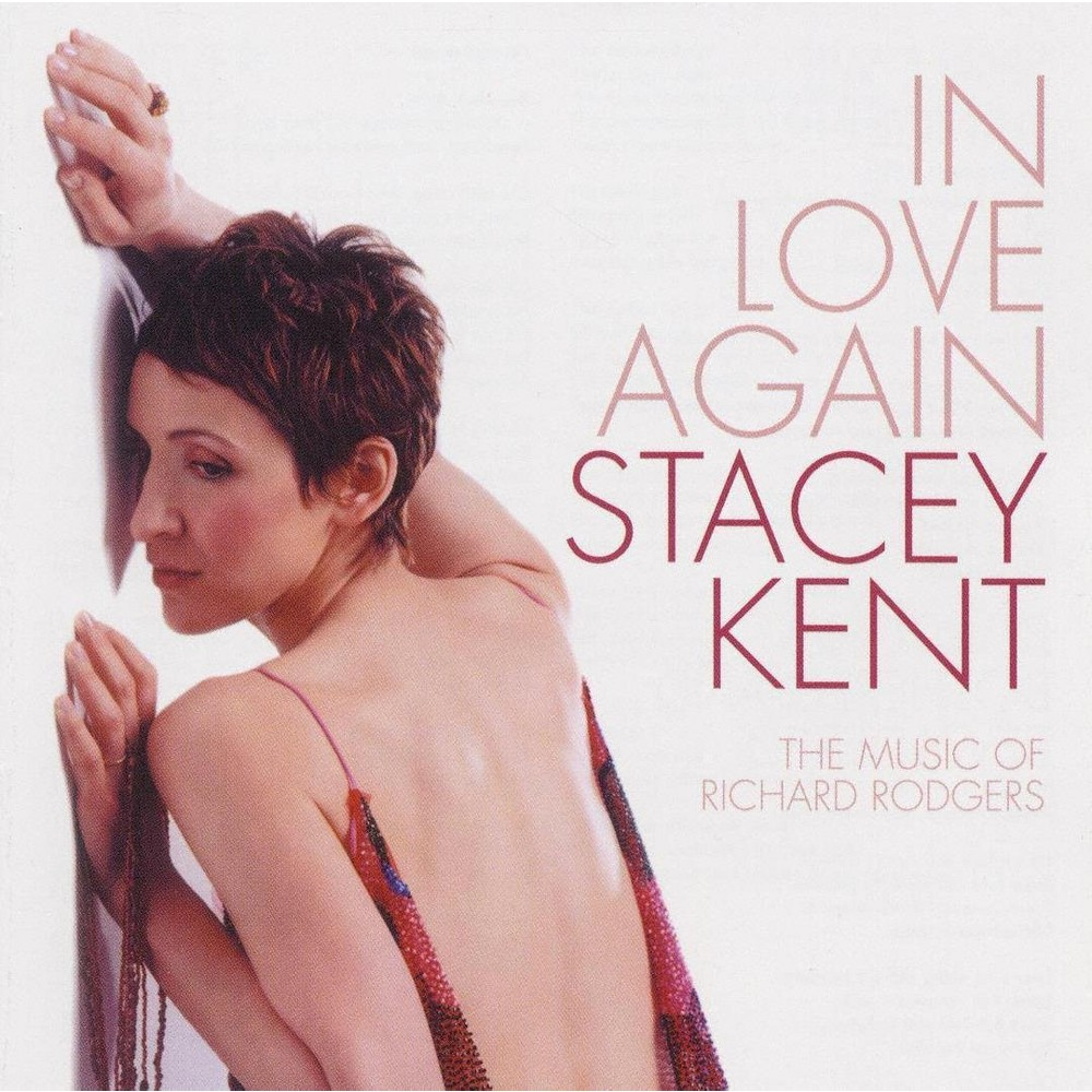 Stacey Kent - In Love Again (CD)