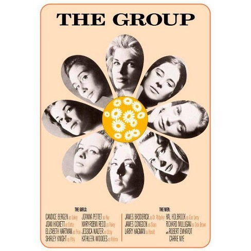 The Group (DVD) - image 1 of 1