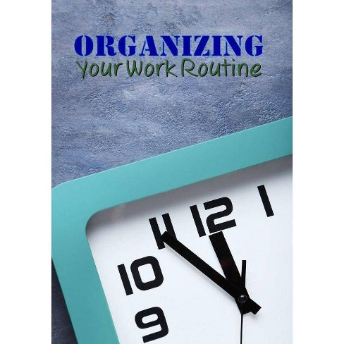 Organizing Your Workspace (DVD) - image 1 of 1