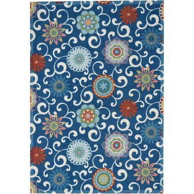 Nourison Sun N' Shade SND84 Indoor/outdoor Area Rug