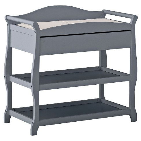 Stork Craft Aspen Changing Table with Drawer - image 1 of 4