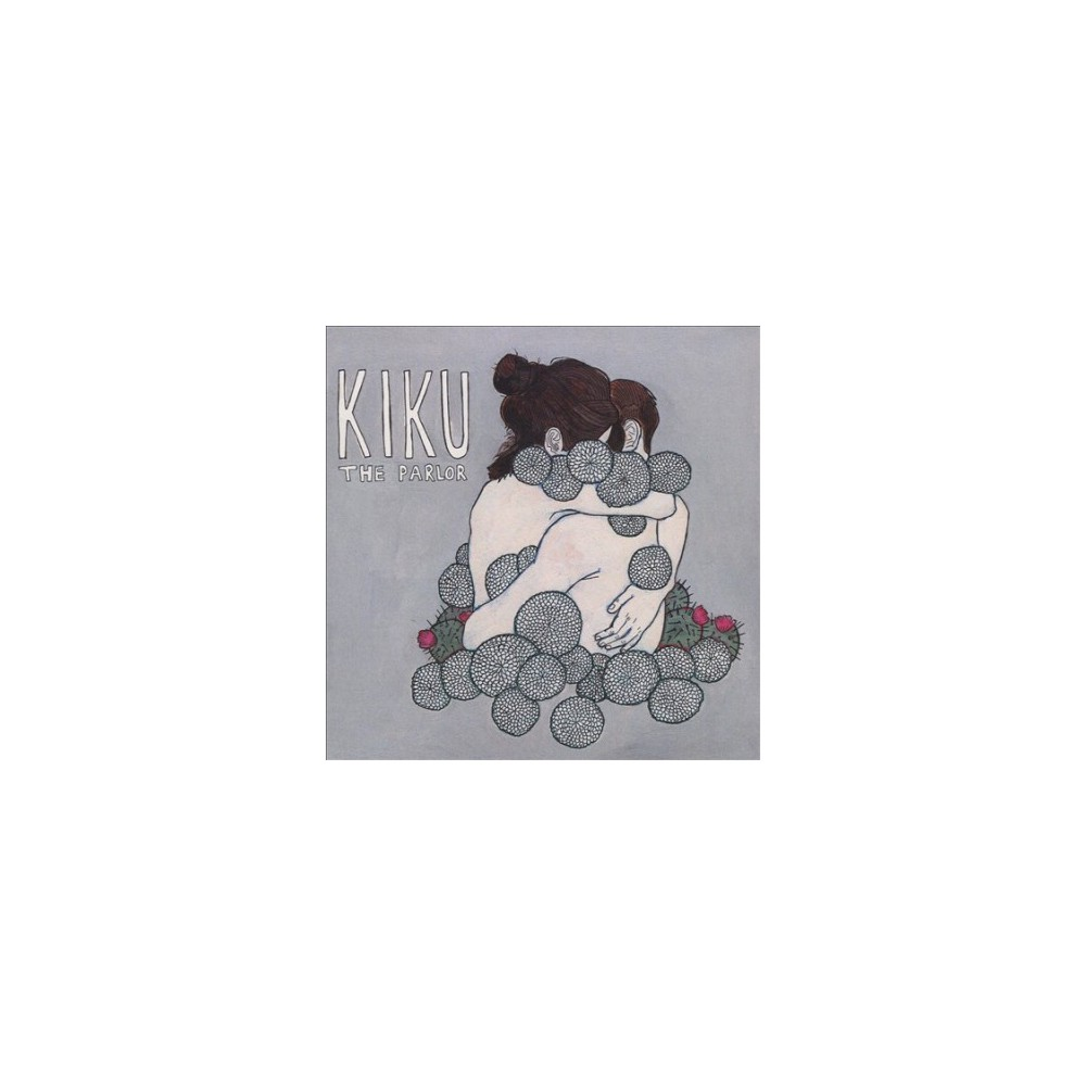 Parlor - Kiku (CD), Pop Music