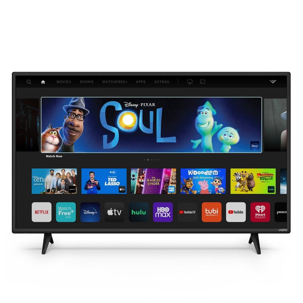 "VIZIO D-Series 32"" Class (31.50"" diag.)1080p 120Hz Full-Array LED Smart HDTV (D32F-G)"