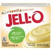 JELL-O Instant Vanilla Pudding & Pie Filling - 3.4oz - image 3 of 4