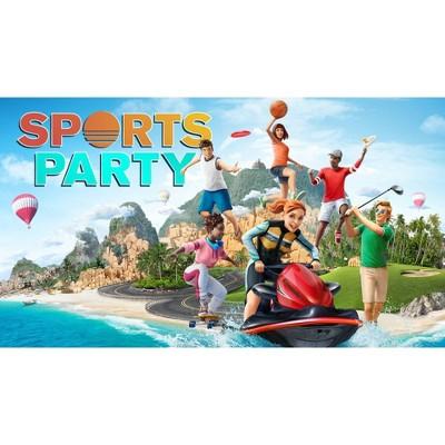 Sports Party - Nintendo Switch (Digital)