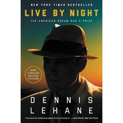 Live by Night (Reprint) (Paperback) (Dennis Lehane)