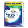Go & Grow by Similac Toddler Drink Powder - 30.8oz - image 4 of 4