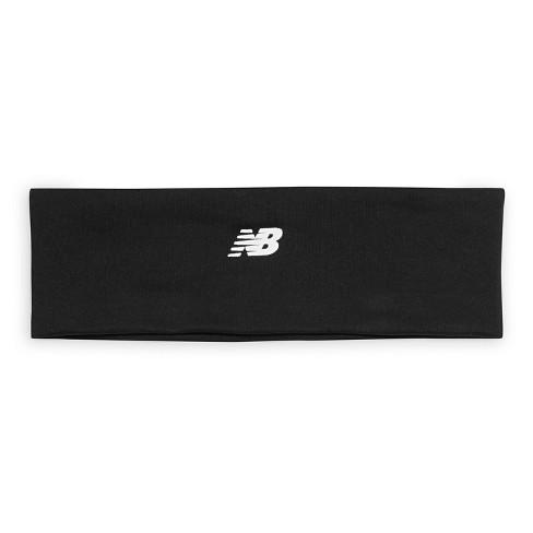 New Balance Performance Headband - Black