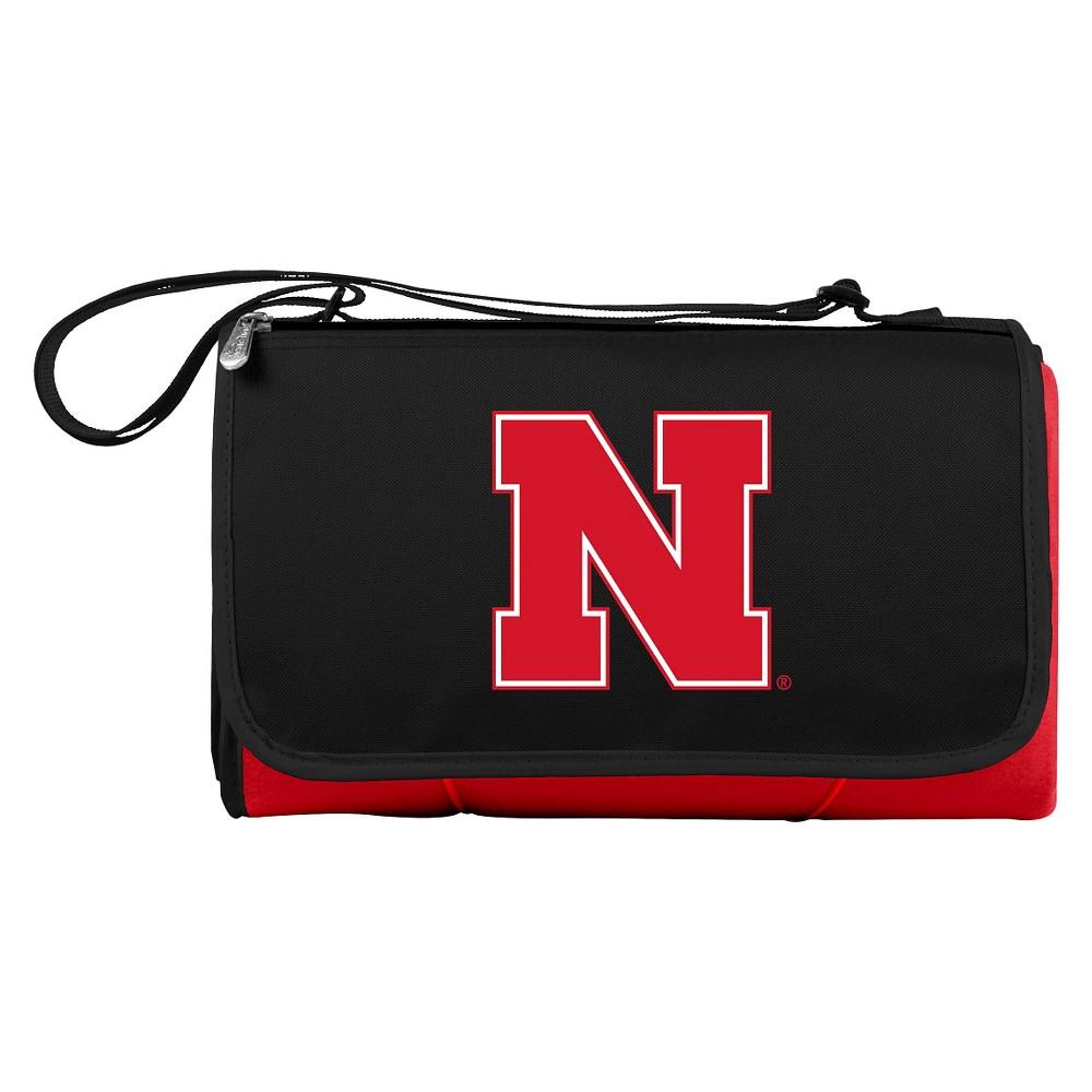 Slumber Bed Mat Sack Ncaa One Size Nebraska Cornhuskers Red