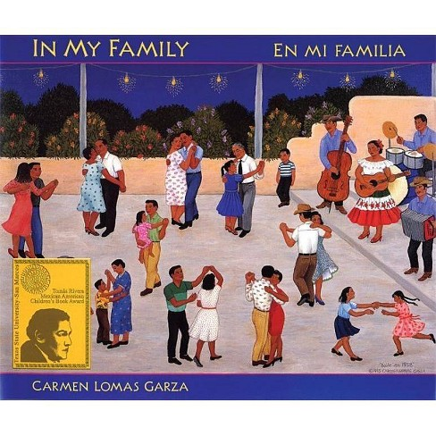 In My Family - (Paperback) - image 1 of 1