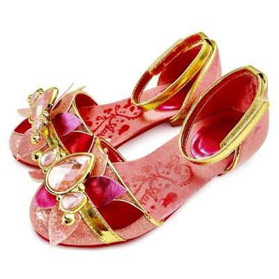 Disney Princess Aurora Costume Footwear
