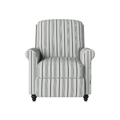 Lehnor Pushback Recliner Chair Woven - ProLounger
